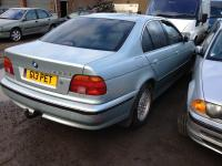 BMW 5-series (E39) Разборочный номер B2823 #4