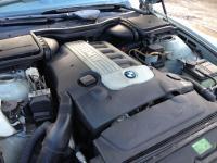 BMW 5-series (E39) Разборочный номер B2823 #5