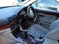 BMW 5-series (E39) Разборочный номер B2823 #6