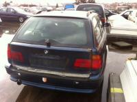BMW 5-series (E39) Разборочный номер 53347 #1