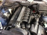 BMW 5-series (E39) Разборочный номер 53347 #3