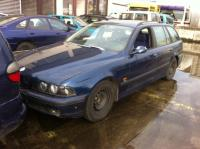BMW 5-series (E39) Разборочный номер Z4000 #4