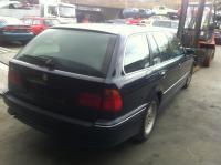 BMW 5-series (E39) Разборочный номер L5839 #2