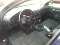 BMW 5-series (E39) Разборочный номер L5839 #3