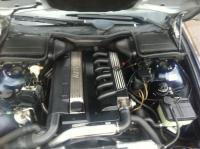 BMW 5-series (E39) Разборочный номер L5839 #4
