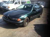 BMW 5-series (E39) Разборочный номер 53368 #1