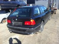BMW 5-series (E39) Разборочный номер 53440 #2