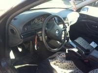 BMW 5-series (E39) Разборочный номер 53440 #3