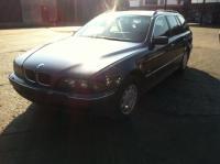 BMW 5-series (E39) Разборочный номер L5857 #1