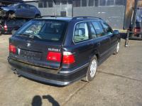 BMW 5-series (E39) Разборочный номер 53473 #2
