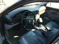 BMW 5-series (E39) Разборочный номер 53473 #3