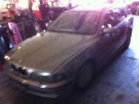 BMW 5-series (E39) Разборочный номер Z4040 #1