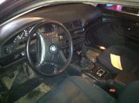 BMW 5-series (E39) Разборочный номер Z4040 #3