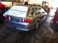 BMW 5-series (E39) Разборочный номер Z4040 #4