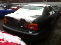 BMW 5-series (E39) Разборочный номер S0433 #1