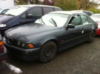 BMW 5-series (E39) Разборочный номер 53671 #2
