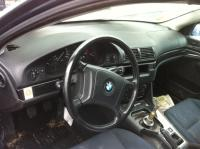 BMW 5-series (E39) Разборочный номер S0433 #3