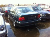 BMW 5-series (E39) Разборочный номер Z4097 #2