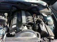 BMW 5-series (E39) Разборочный номер Z4097 #3