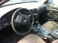 BMW 5-series (E39) Разборочный номер Z4097 #4