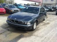 BMW 5-series (E39) Разборочный номер 53728 #1
