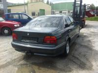 BMW 5-series (E39) Разборочный номер 53728 #2