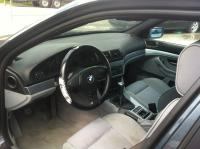 BMW 5-series (E39) Разборочный номер 53728 #3