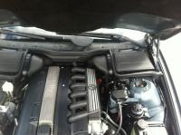 BMW 5-series (E39) Разборочный номер 53728 #4