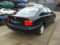 BMW 5-series (E39) Разборочный номер L5931 #2