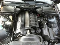 BMW 5-series (E39) Разборочный номер L5931 #4