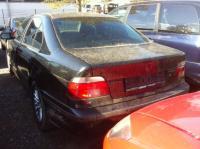 BMW 5-series (E39) Разборочный номер 53778 #1