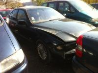 BMW 5-series (E39) Разборочный номер 53778 #2