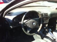 BMW 5-series (E39) Разборочный номер S0449 #3