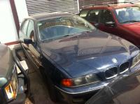 BMW 5-series (E39) Разборочный номер 53814 #1