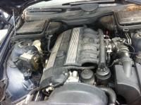 BMW 5-series (E39) Разборочный номер 53814 #3
