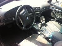BMW 5-series (E39) Разборочный номер 53814 #4