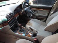 BMW 5-series (E39) Разборочный номер 53917 #1