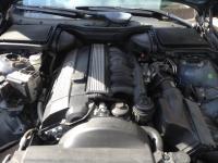 BMW 5-series (E39) Разборочный номер 53917 #2