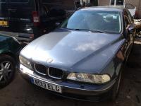 BMW 5-series (E39) Разборочный номер 53917 #3
