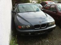 BMW 5-series (E39) Разборочный номер S0481 #1