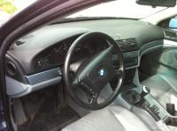 BMW 5-series (E39) Разборочный номер S0481 #2