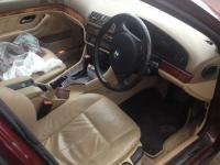 BMW 5-series (E39) Разборочный номер 53949 #3