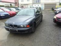 BMW 5-series (E39) Разборочный номер 54015 #1