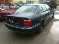 BMW 5-series (E39) Разборочный номер 54015 #2