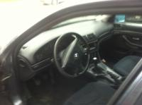 BMW 5-series (E39) Разборочный номер L5965 #3