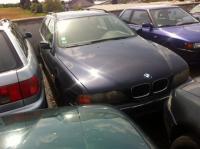 BMW 5-series (E39) Разборочный номер Z4182 #1