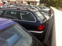 BMW 5-series (E39) Разборочный номер Z4182 #2