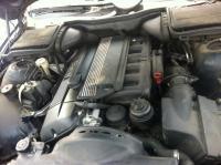 BMW 5-series (E39) Разборочный номер Z4182 #3
