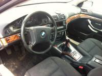 BMW 5-series (E39) Разборочный номер Z4182 #4