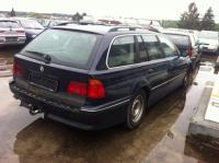 BMW 5-series (E39) Разборочный номер 54045 #1
